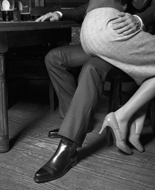 After work: Office, Photos, Sexy, Girl, Posts, Geof Kern, Geofkern, Photography