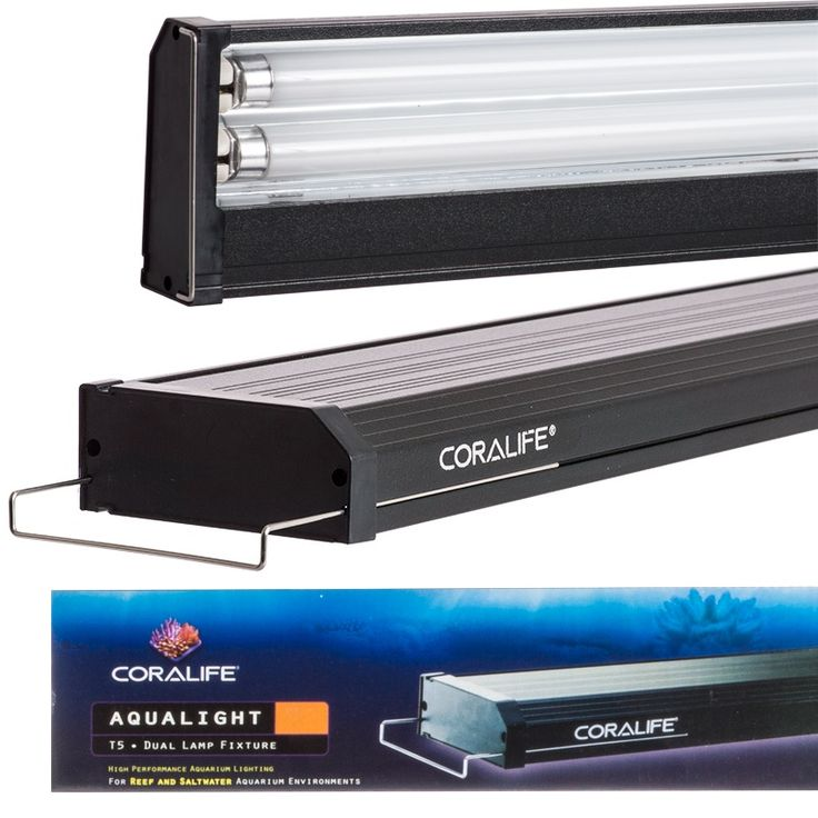 Coralife Dual Fixture High Output T5 Aquarium Light: 17 Best Ideas About T5 Light Fixtures On Pinterest