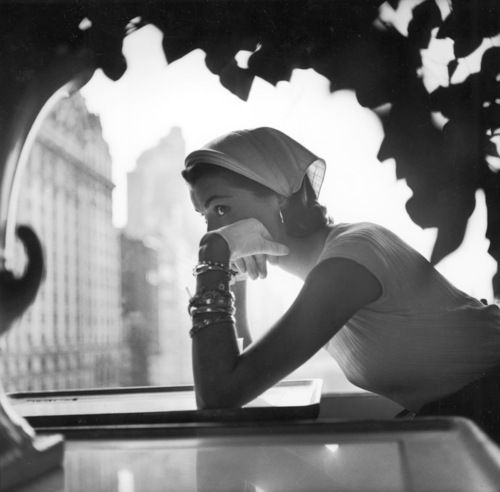 Gordon Parks: New York