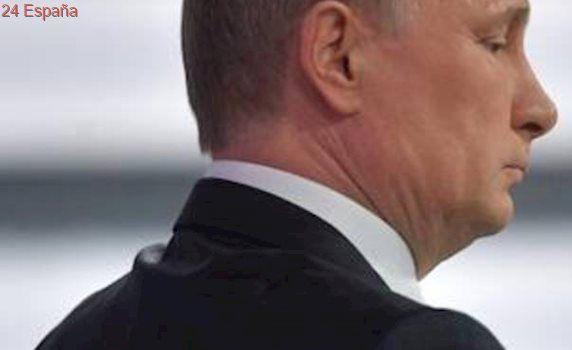 Putin, dispuesto a ofrecer asilo político al ex jefe del FBI