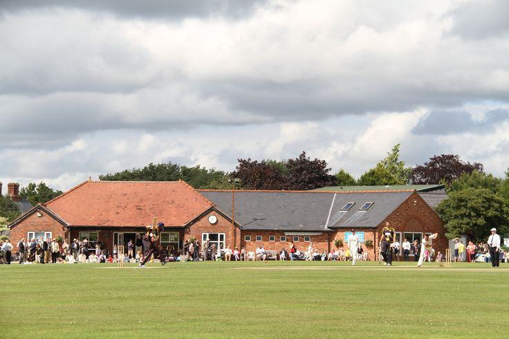 Tathenhall Cricket Club