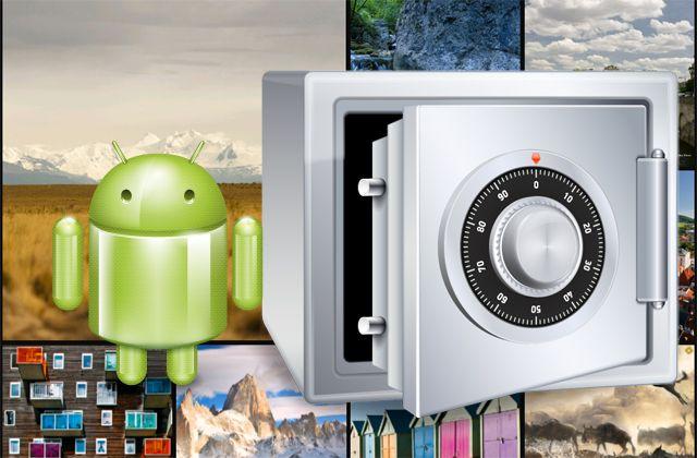 5 způsobů, jak zálohovat fotky a dostat je z telefonu do počítače