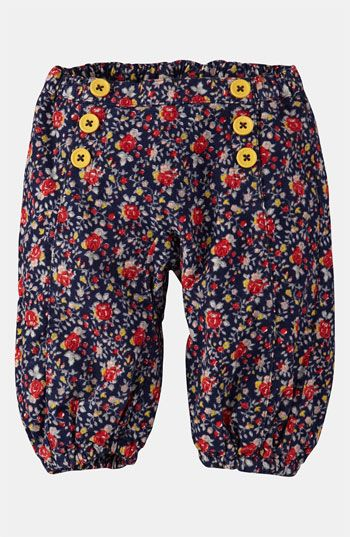 Mini boden 39 pretty 39 cord pants infant available at for Bodendirect mode