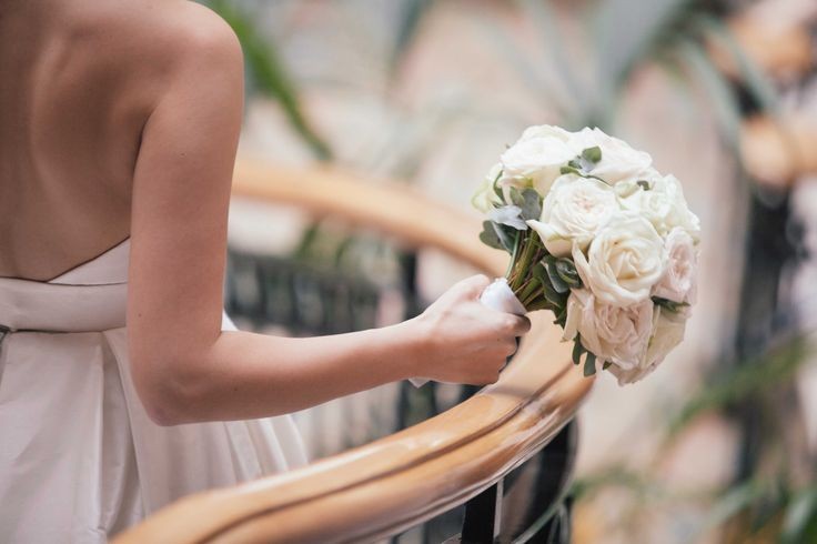 Weddings at The Landmark London