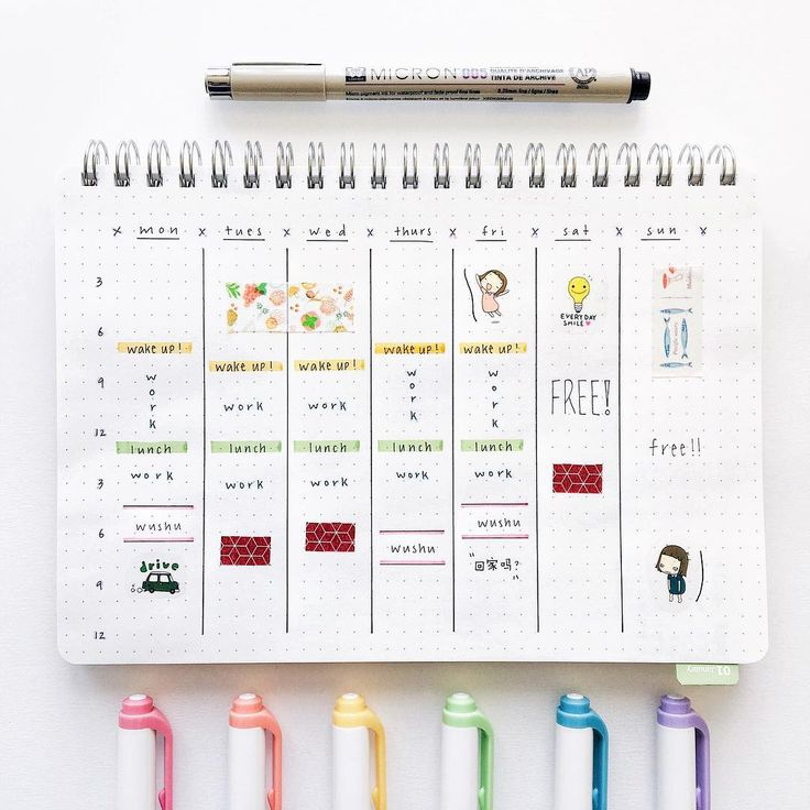 Tons of Simple to Fancy Header Ideas to Spice Up Your Bullet Journal   Zen of Planning   Planner Peace and Inspiration