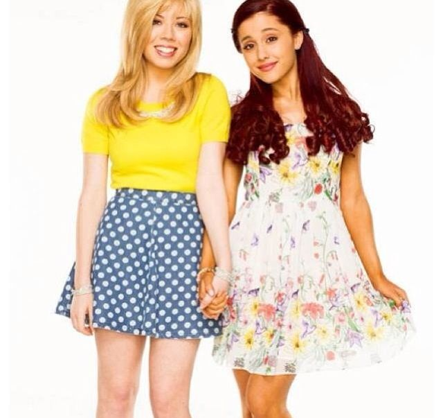 Sam and cat LOVE THE OUTFITS! - 56 Best Sam And Cat Images On Pinterest