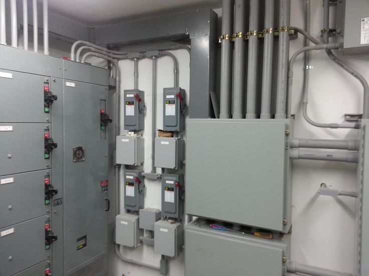 Commercial Electrical Panels Santa Rosa CA By Warner Electric Inc Electricians Santarosa