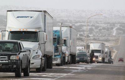 Власти Нью-Мексико решили с помощью соцсетей бороться с мягким наказанием пьяных водителей