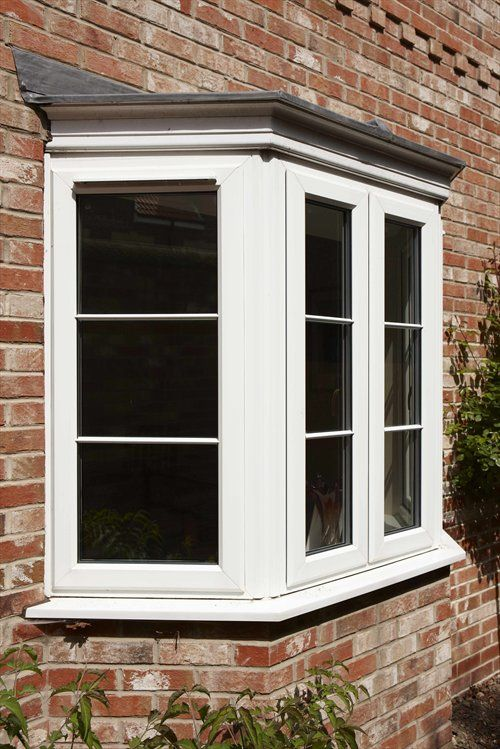 Best 25 double glazed window ideas on pinterest for Energy efficient bay windows
