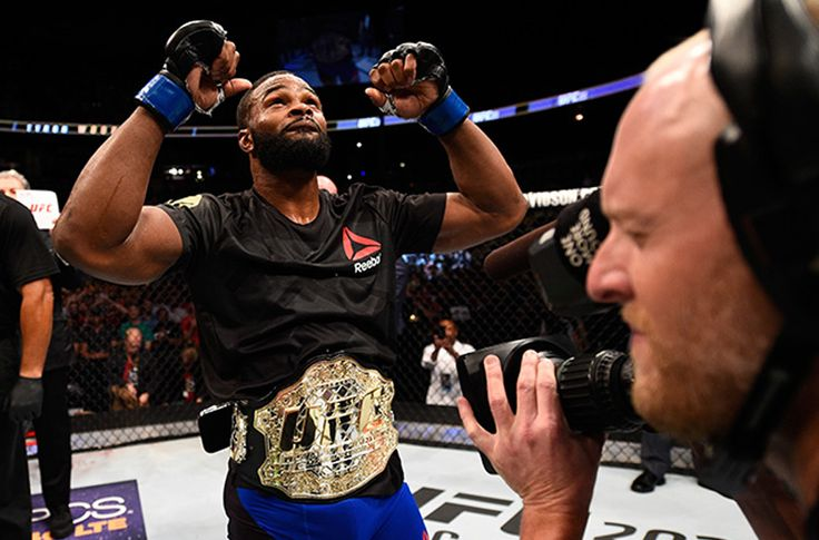 On Nov 12, Tyron Woodley will be defending his Welterweight Title in the biggest UFC card of all-time held at Madison Square Garden! We sat down with Tyron to talk about how Metabolic Meals has helped him prepare for this mega fight! Metabolic Meals: How important of a role have nutrition and a proper meal … Continue reading Tyron Woodley Uses Meal Delivery Service for UFC 205