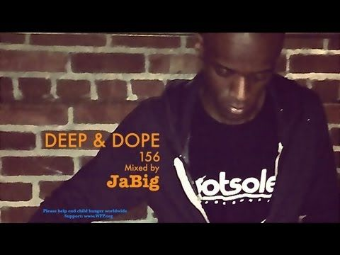 Sexy vocal soulful house dj mix by jabig deep dope 156 for Jazz house music