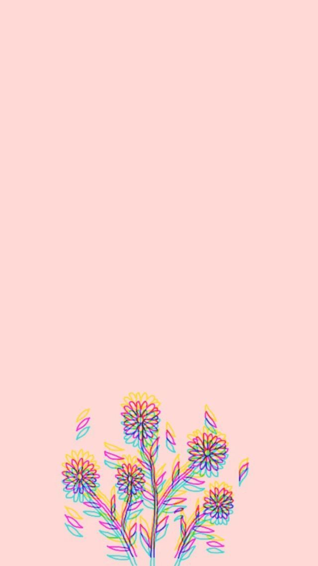 Aesthetic Pink Pinkaesthetic Flowers Aesthetic Iphone Wallpaper Pink Wallpaper Iphone Iphone Background Wallpaper