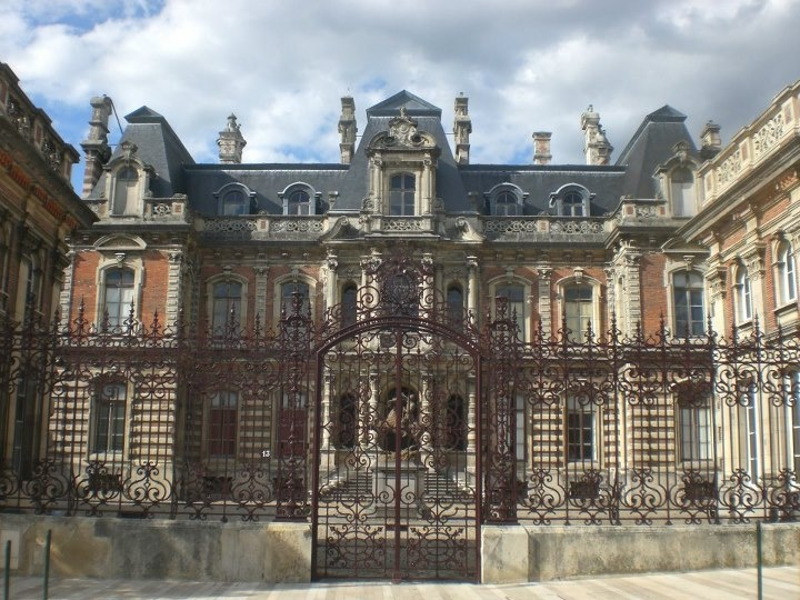 17 best images about epernay on pinterest for Plan d epernay