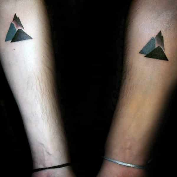Friendship Tattoos For Men Tattoos For Guys Small Tattoos For