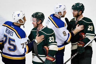 2015 NHL playoff scores: St. Louis Blues, Ottawa Senators eliminated
