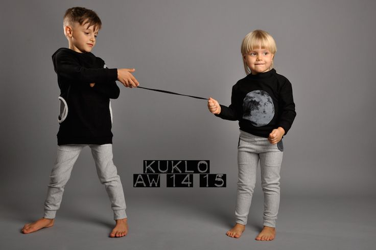 Kuklo Lookbook AW 14/15