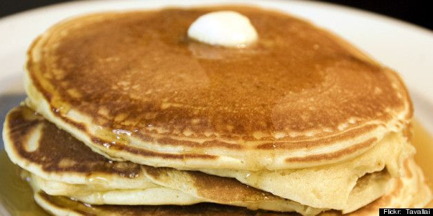 HuffPost the only pancake recipes you'll ever need.