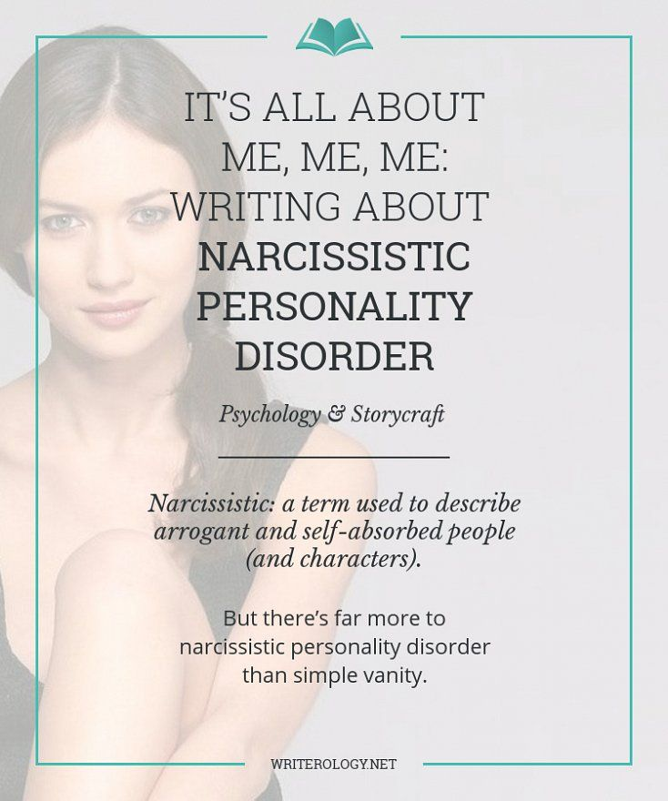 an essay on narcissistic personality disorder A note on authority: i have learned about narcissistic personality disorder through a great deal of research and an unfortunate amount of personal experience however, i am not a psychiatrist, psychologist, or mental health professional.