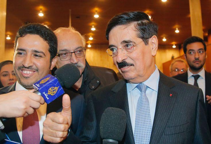FOX NEWS: The Latest: Egypt protests UNESCO chief vote Qatari leads