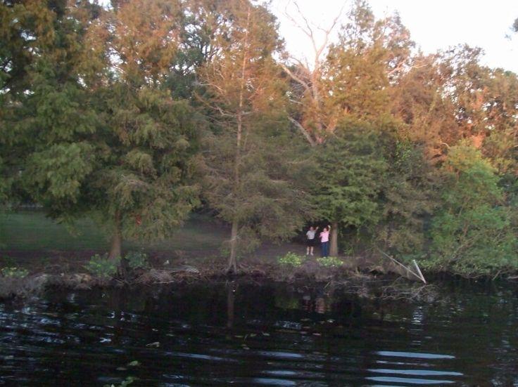 Singles in bayou cane la