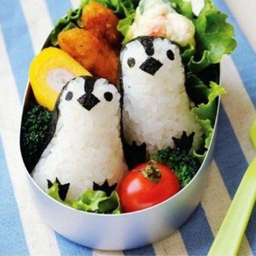 Coole Idee für den Besuch und um die Kinder zum gesunden Essen zu animieren. Devallor.de - Make it yours!