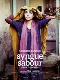 Syngué Sabour - Pierre de Patience, un film de Atiq Rahimi