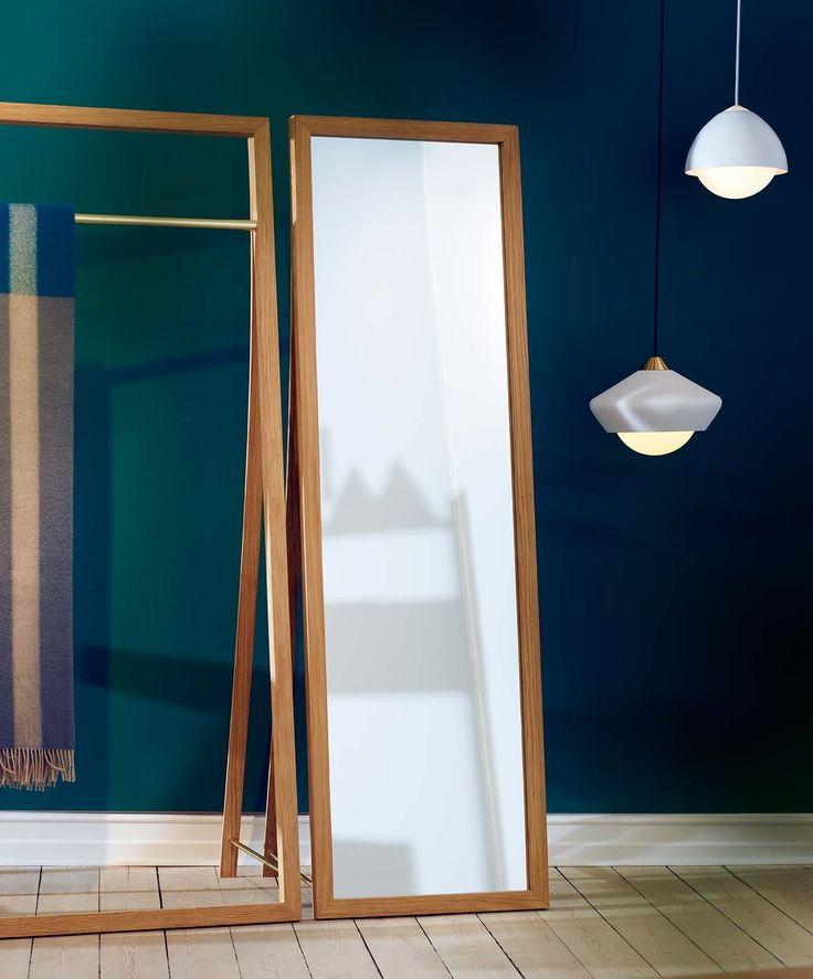 Nordic Tales Framed spiegel