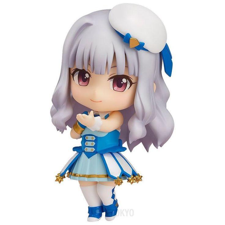 THE IDOLMASTER PLATINUM STARS Nendoroid Co-de : Takane Shijou [Twinkle Star Co-de]