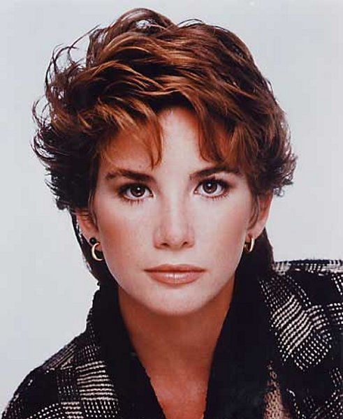 Melissa Gilbert- One of the few child stars who made it as an adult actor