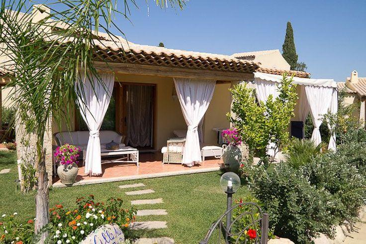 San Teodoro residence Le Zagare villetta indipendente in vendita - Cento Case Sardegna
