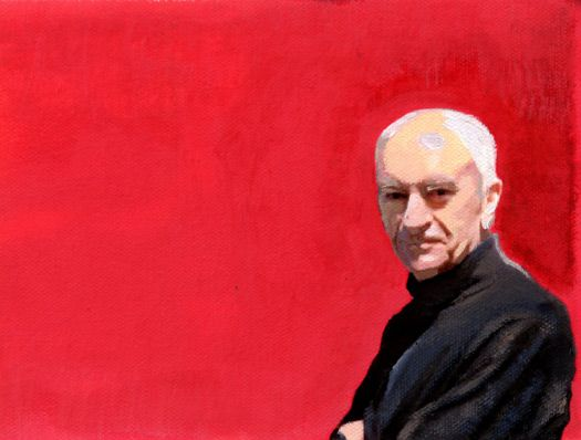 Happy Birthday, Massimo Vignelli: The Iconic Designer on Intellectual Elegance, Education, and Love | Brain Pickings