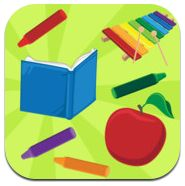 Apps in Education: Early Years Apps for Learning: Categorizing App, Years App, Ipad App