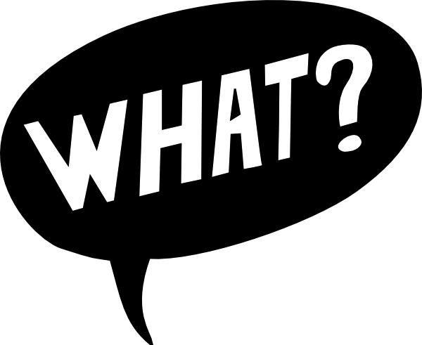 Web Usability Design Consulenza Web Firenze | Ma che lingua parlano gli informatici?