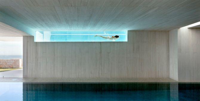 Así es la mejor piscina privada de Europa   Comunidad Valenciana   EL MUNDO