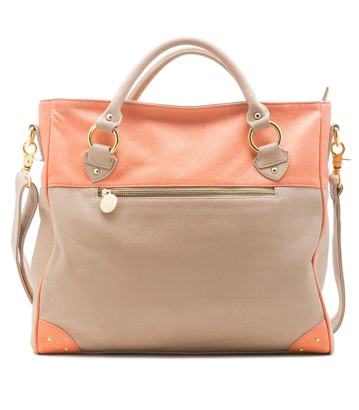 Grand Tote - Handbags - New Arrivals | gorjana & griffin