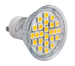 Oświetlenie LED - prawdy i mity. Oszczędność?
