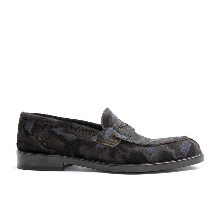 Mod. 13.262 #Mauron1959 #FallWinter2013 Collection #fashion #style #man #shoes