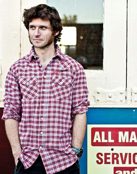 Guy Martin, possibly the coolest man alive.