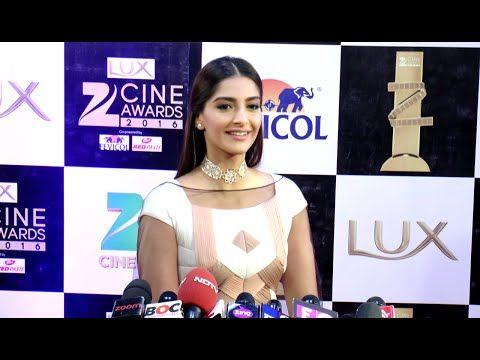 WATCH Sonam Kapoor @ Red Carpet of Zee Cine Awards 2016 | FULL UNCUT VIDEO. See the full video at : https://youtu.be/fVq3GW_k-Bs #sonamkapoor #zeecineawards2016