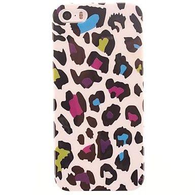 EUR € 3.83 - Kleur Decoratief Patroon ontwerp PC Hard Case voor iPhone 5/5S, Gratis Verzending voor alle Gadgets!
