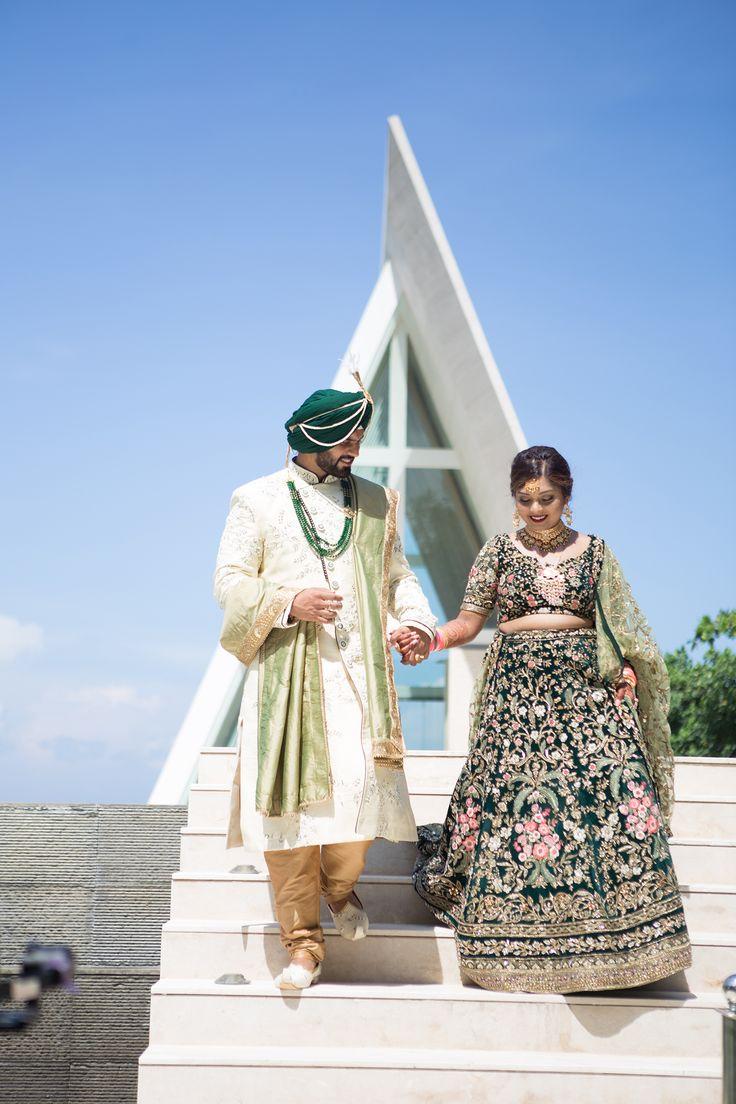 Pin On Punjabi Wedding