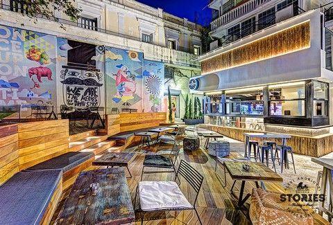 ΝΕΑ ΑΦΙΞΗ: Stories…to be told στην Κηφισιά! - Clubs & Bars - Athens Magazine