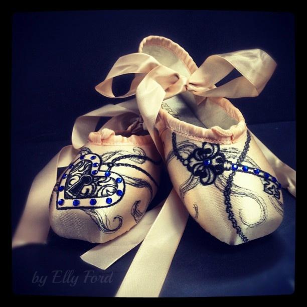 Elly Flat Shoe Ideas
