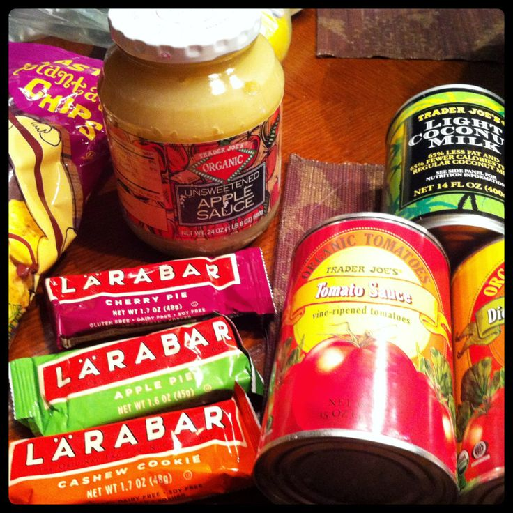 Just Jessie B: What I Bought: Trader Joe's on the Whole30