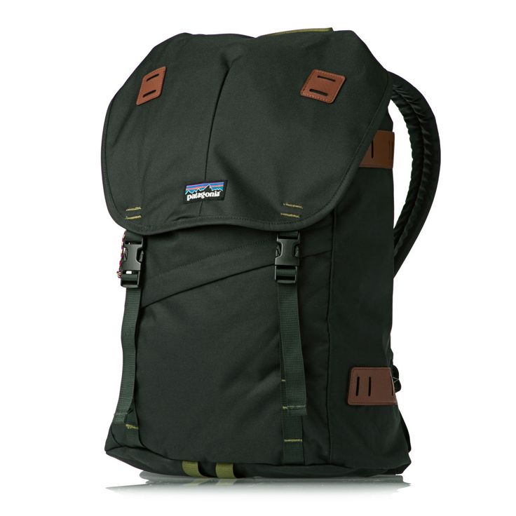 Patagonia Backpacks - Patagonia Arbor Pack 26L Backpack - Rockwall