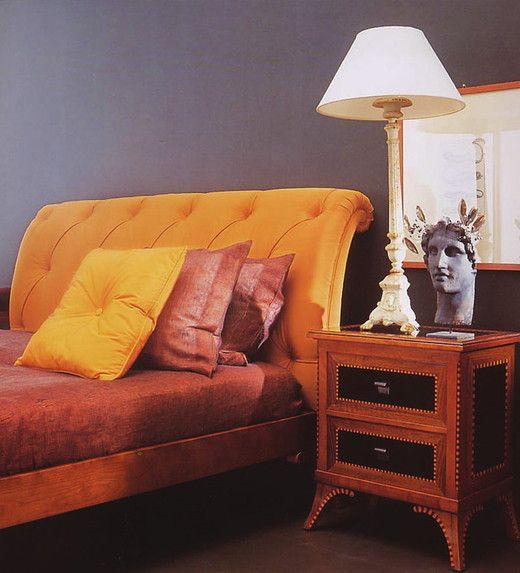 Ареал ракушек. Спальня http://www.myhome.ru/idea/interior/1369#r_2107