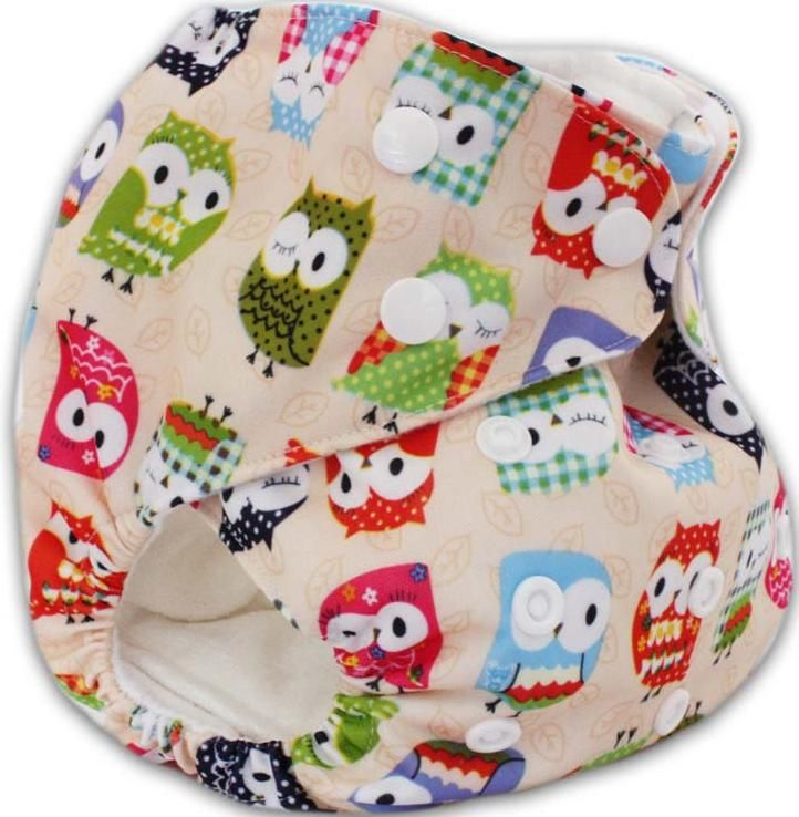 cloth diaper organizer