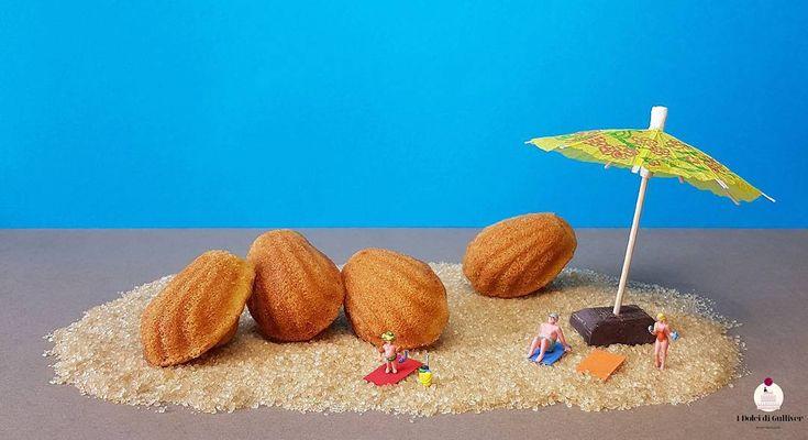 Non so voi, ma penso che qui a Lilliput ci siano le migliori spiagge del mondo. Un posto stupendo per passare le proprie vacanze estive 🏖🤗 I don't know about you, but I think here in Lilliput there are the best beaches in the world. A wonderful place to spend your summer holidays. 😄