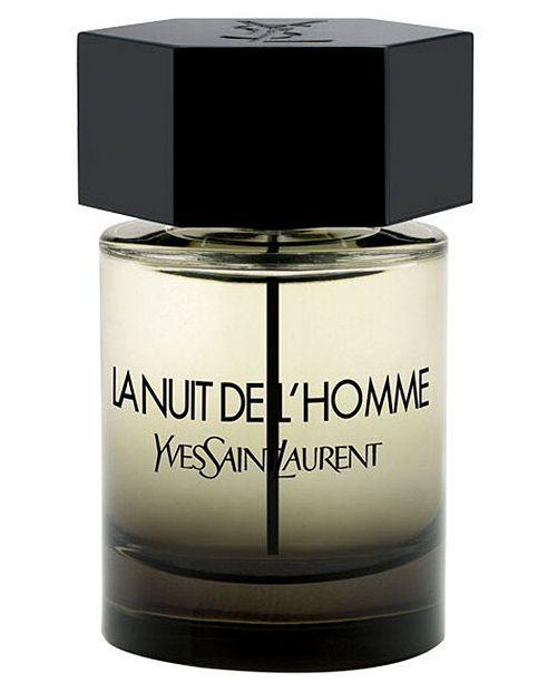 8b4086429 La Nuit de L'Homme Eau de Toilette Collection in 2019 | Men's Fragrances |  Best mens cologne, Yves saint laurent men, Eau de toilette