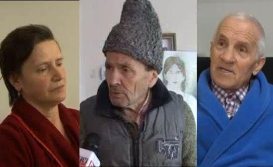 Ionica Sava din Dumbraveni, Vrancea, a fost diagnostic la 48 de ani cu o boala grava. Medicii i-am spus ca rinichii sai sunt plini de pietre uriase si nu poate